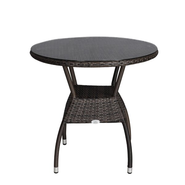 Brighton Dining Table by Rattan Outdoor Furniture