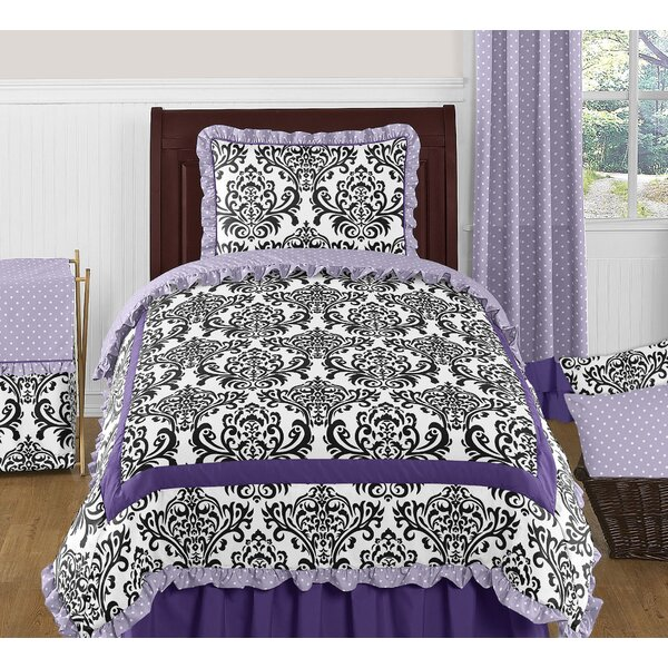Sloane Comforter Set by Sweet Jojo Designs