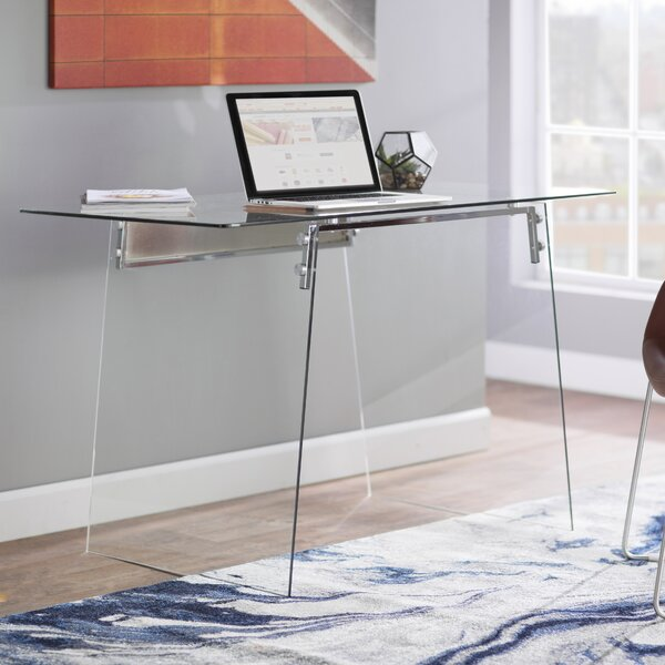 Mestas Writing Desk by Wade Logan