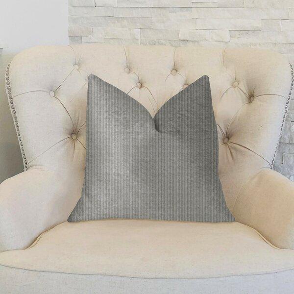 Enlow Luxury Throw Pillow by Orren Ellis
