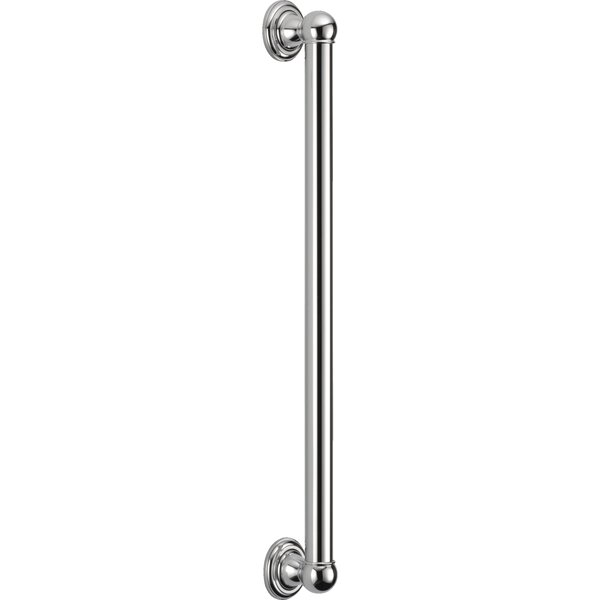 Universal Showering Components Ada Compliant Grab Bar by Delta