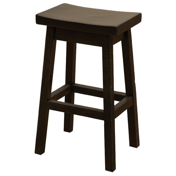 Frontier 24 Bar Stool by Fireside Lodge