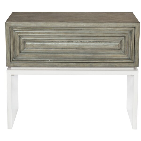 Goodman 1 Drawer Nightstand by Bernhardt