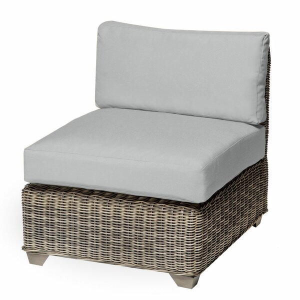 Cape Cod Patio Chair with Cushions by TK Classics