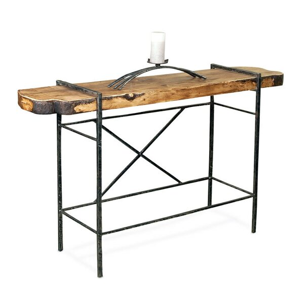 Treiber Console Table by Millwood Pines