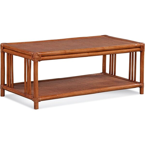 Braxton Culler Glass Top Coffee Tables
