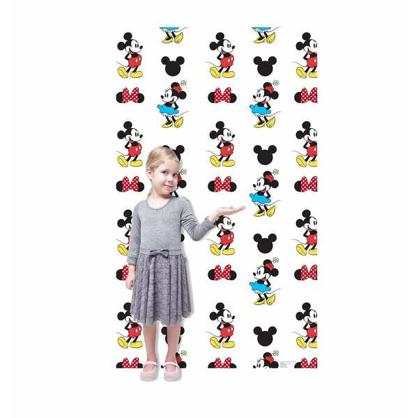 Disney Mickey and Minnie Standup by Advanced Graphics