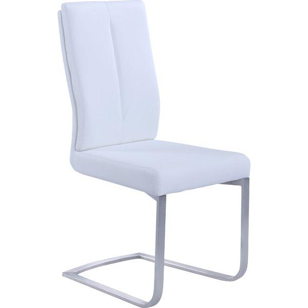 Immanuel Upholstered Dining Chair (Set Of 2) By Orren Ellis