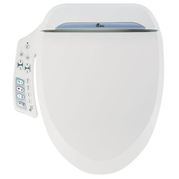 Ultimate Electric Toilet Seat Bidet by Danco