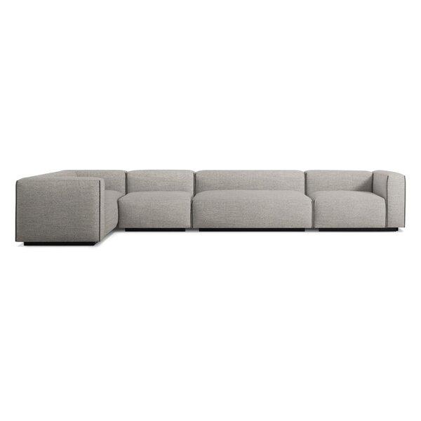 Cleon Large Modular Sectional Sofa By Blu Dot