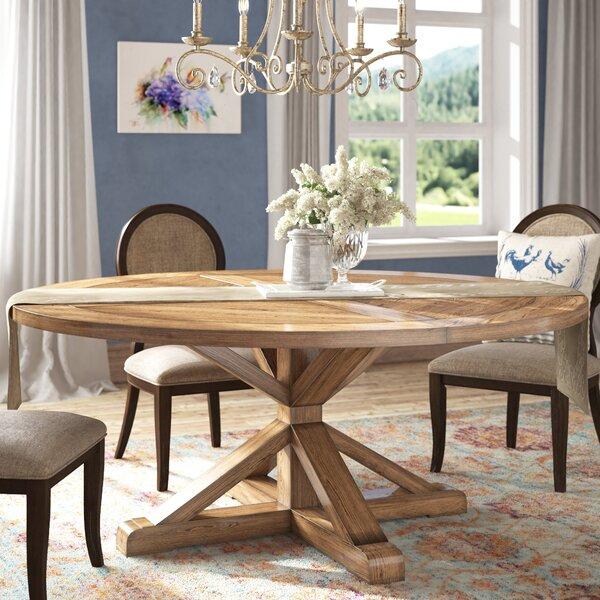 Alpena Dining Table By Greyleigh