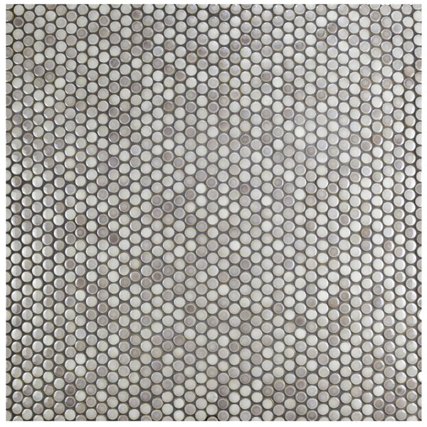 "penny-08""-x-08""-porcelain-mosaic-tile by allmodern"