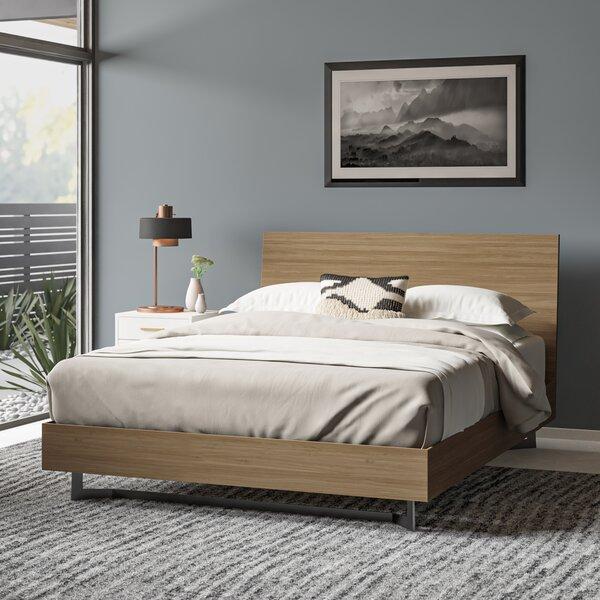 Raylee Platform Bed by Brayden Studio