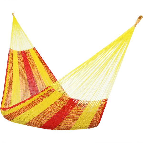 Siple Cotton Tree Hammock by Bay Isle Home