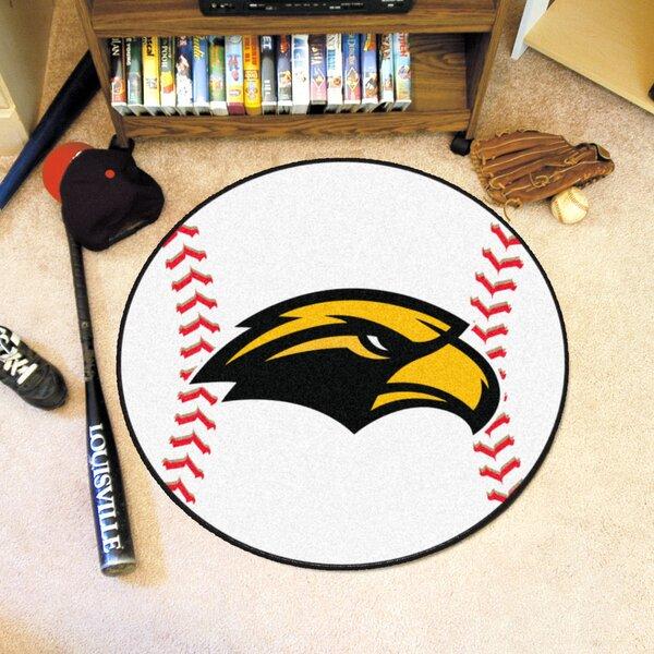 NCAA University of Southern Mississippi Baseball Mat by FANMATS