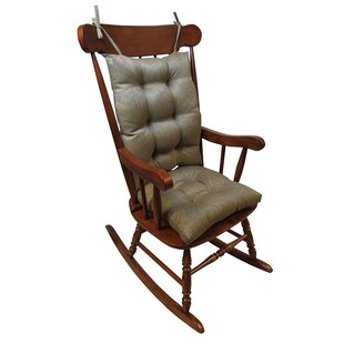 Superieur Yellow Rocking Chair Cushions   Wayfair