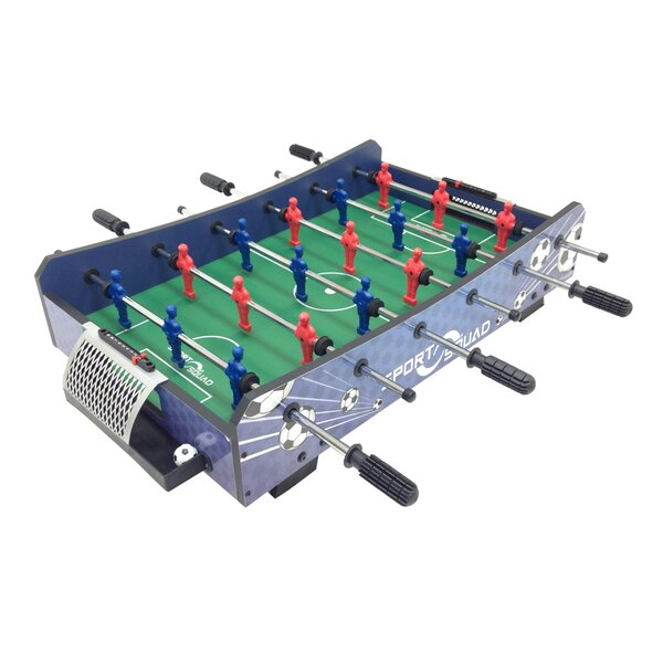 FX40 Table Top Foosball by Sportsquad