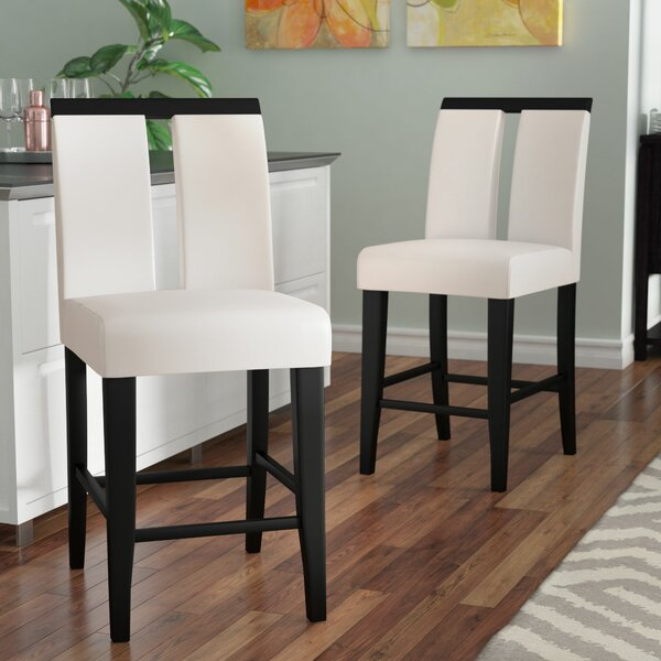 Equuleus 27 Bar Stool (Set of 2) by Latitude Run