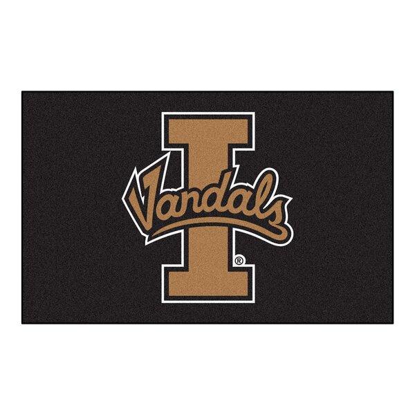 Collegiate NCAA University of Idaho Doormat by FANMATS