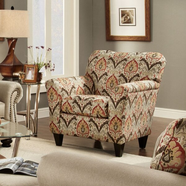 Brindisi Armchair by Chelsea Home