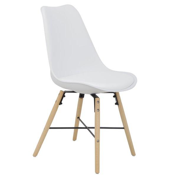 Barreras Upholstered Dining Chair (Set of 2) by Brayden Studio Brayden Studio