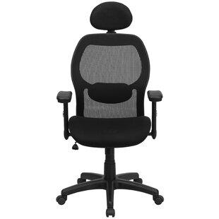Yarger Super Mesh Task Chair