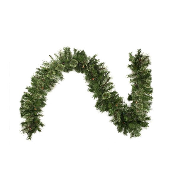 Artificial Christmas Garland by The Holiday Aisle
