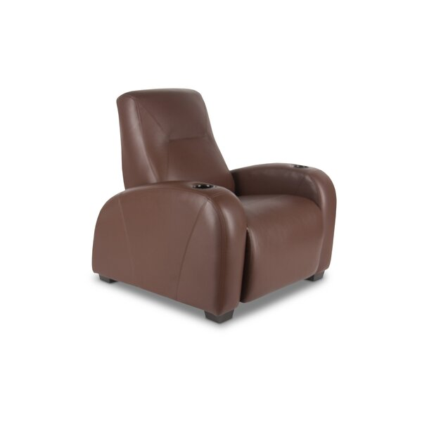 Review St. Tropez Home Theater Individual Seating