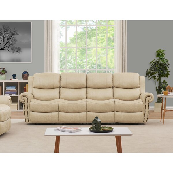 Home Theater Theater Sofa By Canora Grey