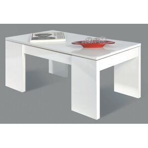 flow coffee table with lift top