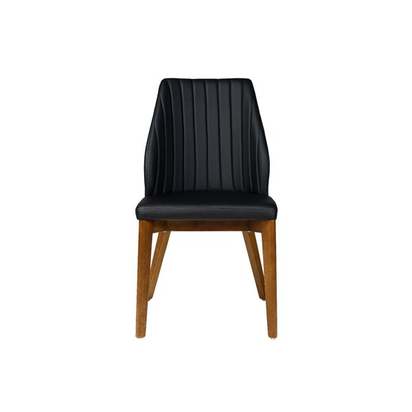 Totem Side Chair (Set Of 2) By Mobital
