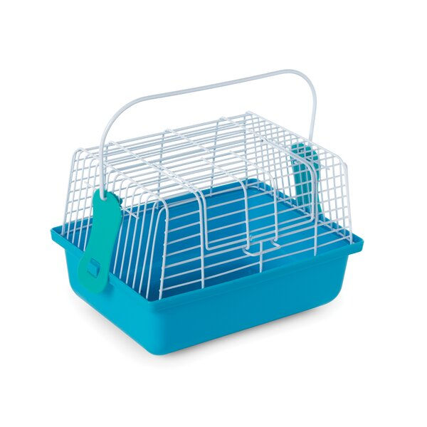 Birds and Small Animals Travel Cage by Prevue Hendryx
