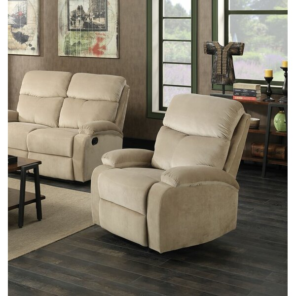 Toribio Motion Recliner by Latitude Run