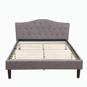 classic deluxe platform bed - Bed Frames Platform