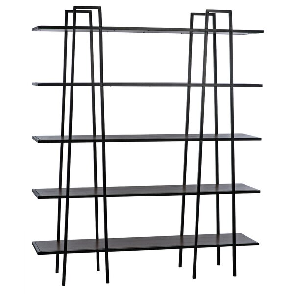 Spider Etagere Bookcase by Noir