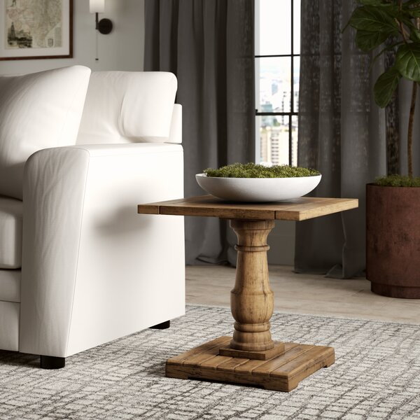 Glenrock End Table by Greyleigh