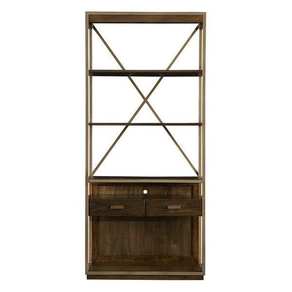 Santa Clara Etagere Bookcase by Stanley Furniture