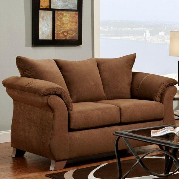 Carter 2 Piece Living Room Set By Wildon Home®