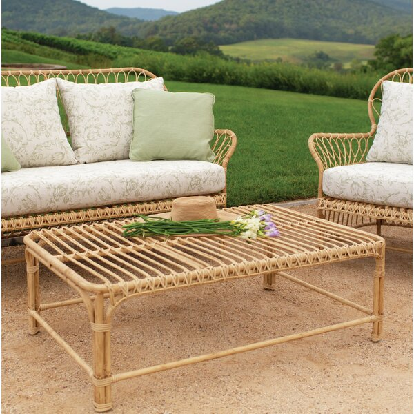 Savannah Coffee Table by Kingsley Bate