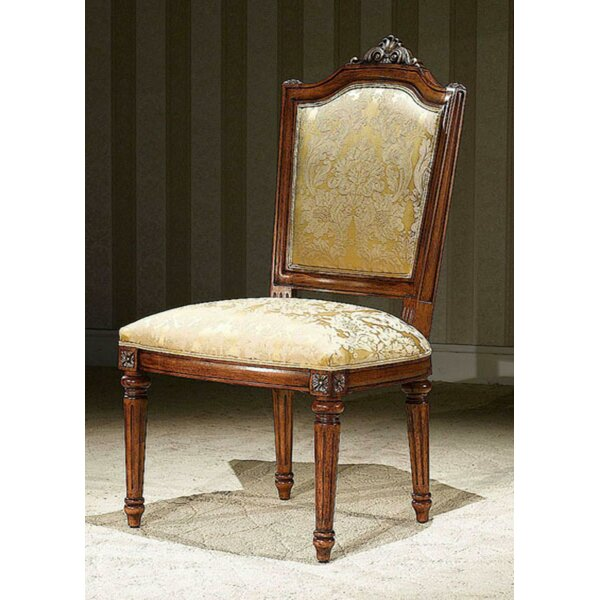 Radel Upholstered Dining Chair by Astoria Grand