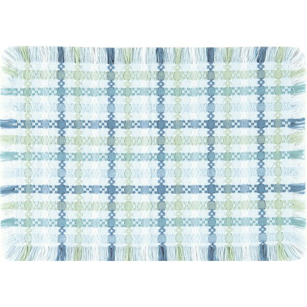 Serena Placemat (Set of 6) by C&F Home