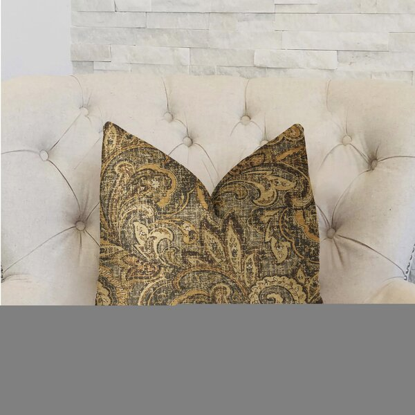Gretta Luxury Pillow by Fleur De Lis Living