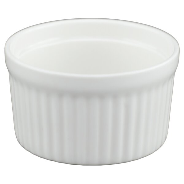 Tie Oven-to-Table Ramekin (Set of 4) by Tannex