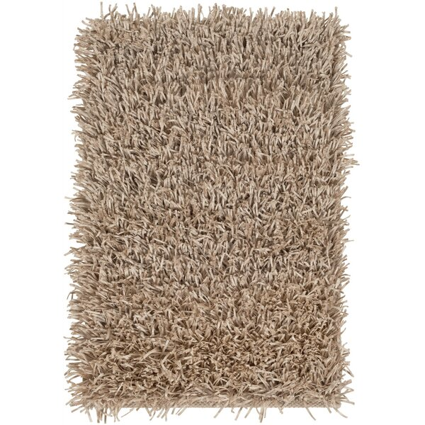 Dobson Champagne Rug by Ivy Bronx