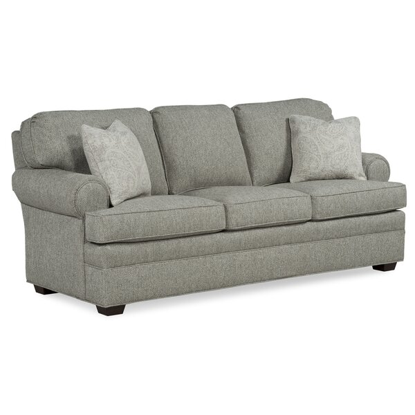Valuable Today Dyer Sofa by Fairfield Chair by Fairfield Chair