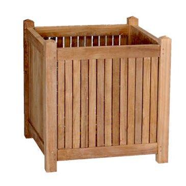 Anderson Teak Planter Box by Anderson Teak