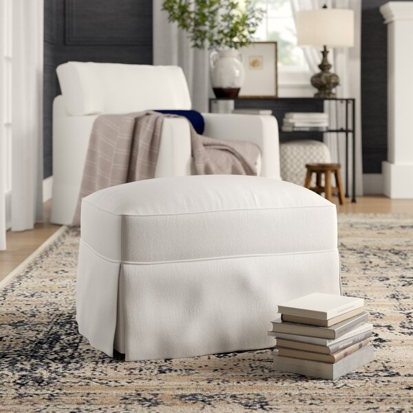 Young Ottoman by Birch Lane™ Heritage
