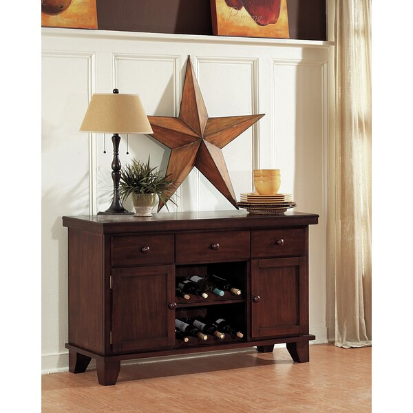 Leonetti Sideboard by Millwood Pines