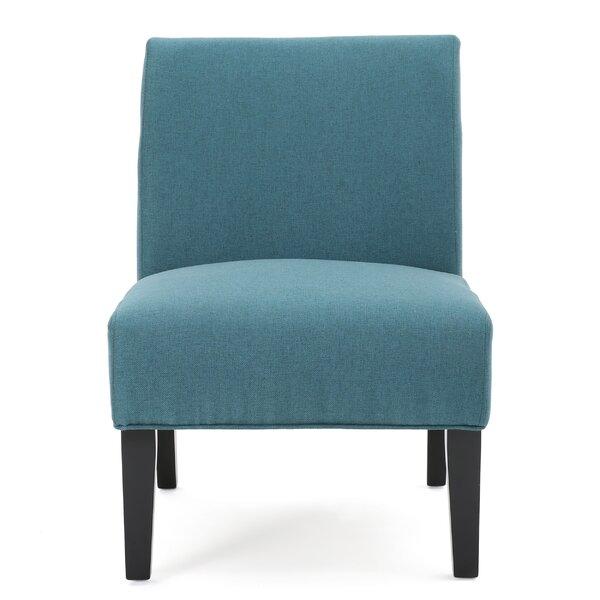 @ Veranda Slipper Side Chair by Highland Dunes  #$108.99!