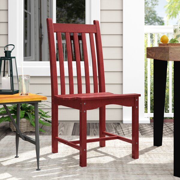 Sawyerville Dining Side Chair by Laurel Foundry Modern Farmhouse